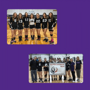Volleyball Team 2018