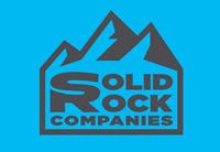 Solid Rock Companies Logo