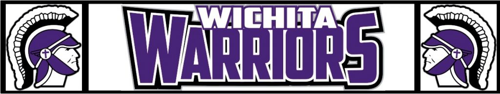 Wichita Warriors Logo Banner (large image)