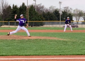 Pitcher For Men's Baseball